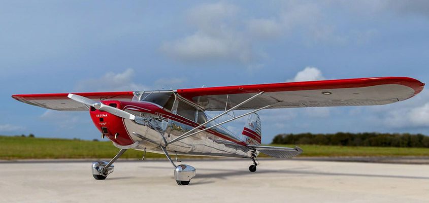 How To Own & Maintain An Aircraft Easily And Effectively