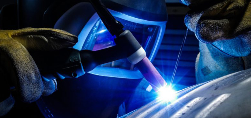 Two Main Factors That Affect Aviation Welding Processes