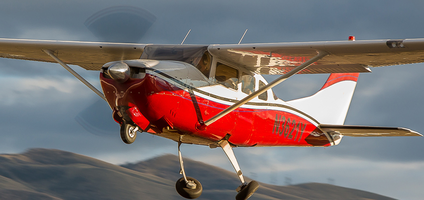 Challenges You May Face While Owning A Vintage Aircraft
