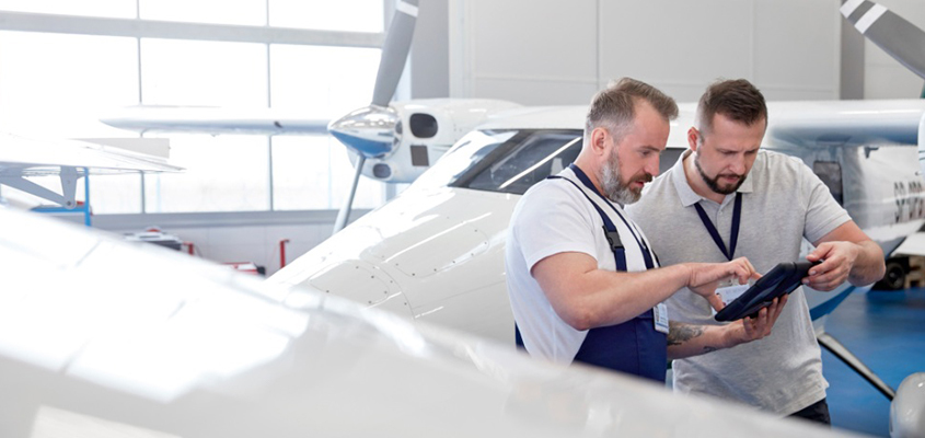 The Three Most Common Aircraft Special Inspections