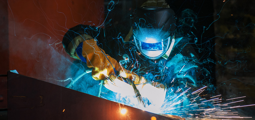 The 7 Most Common Neglected Areas in Aviation Welding