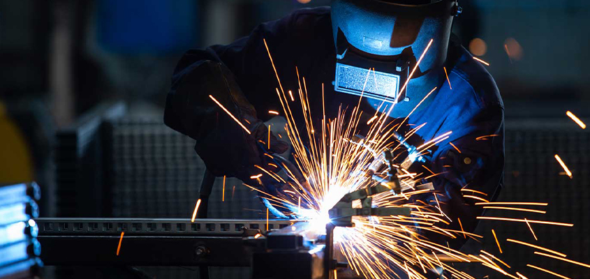 Why Should You Choose Acorn Welding For Aircraft Maintenance?