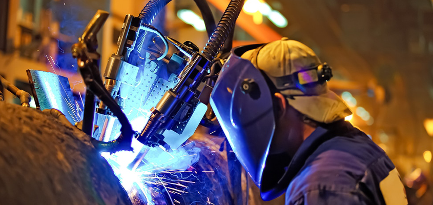 How Can Aviation Welders Help You Buy The Right Aircraft?