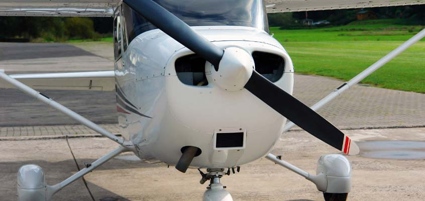 What Does A Top-Notch Aircraft Exhaust Analysis Include?