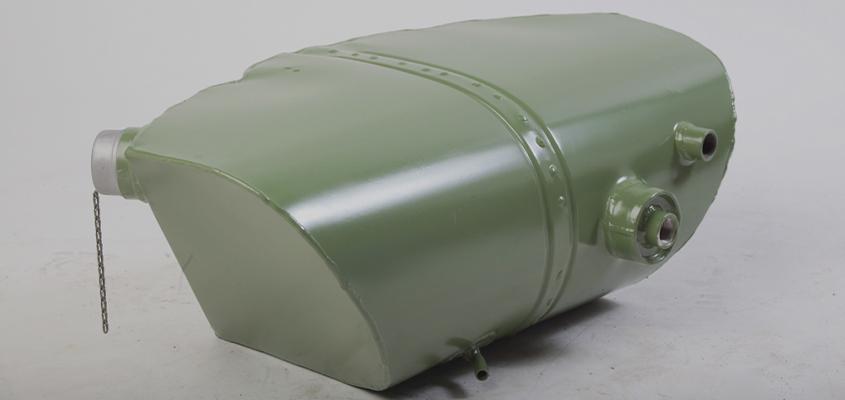How Can Water Get Inside An Aircraft Fuel Tank?