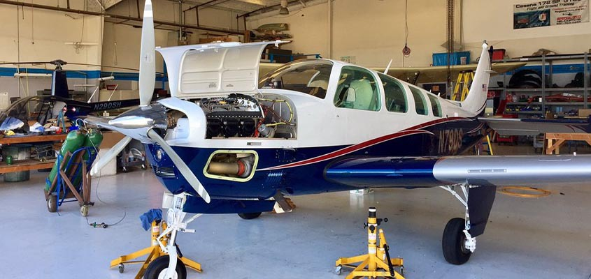 What You Need To Know About Outsourcing Aircraft Maintenance