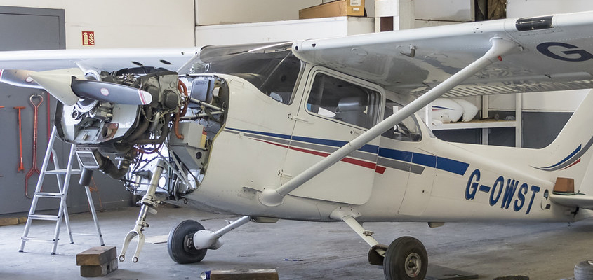 Aircraft Maintenance Issues You Can Easily Avoid