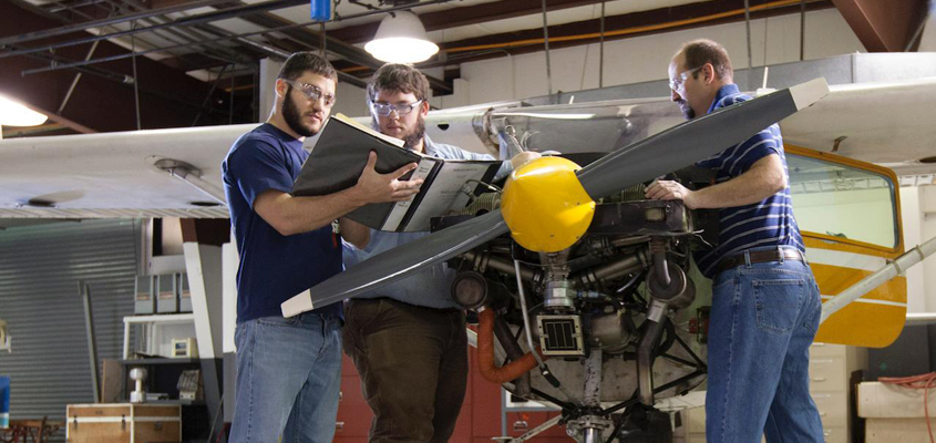 Do Aircraft Maintenance Programs Offer Any Value For Money?