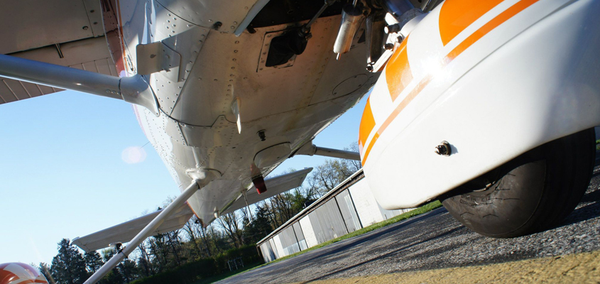 Things You Should Know About Aircraft Strut Servicing
