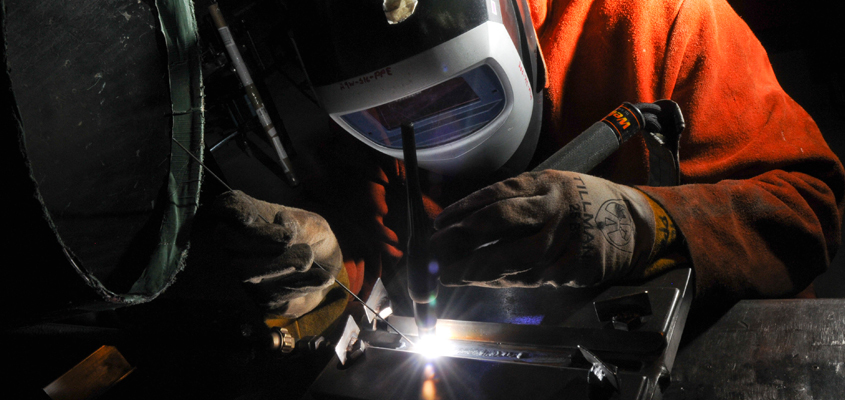 Five Must Haves For A Great Aviation Welding Technician