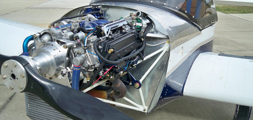 Inspecting & Repairing Engine Mounts
