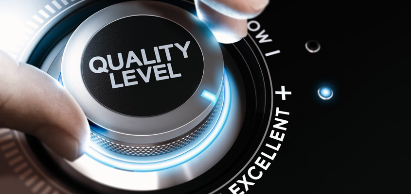 Basic Quality Assurance Standards Practiced At Acorn Welding