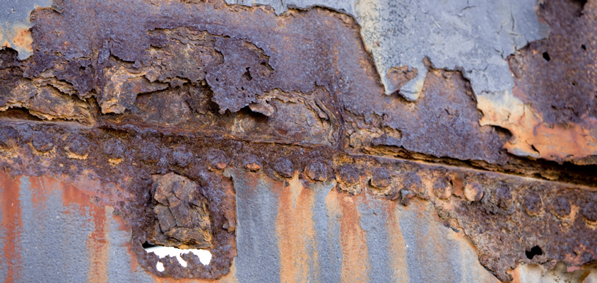 Understanding Common Types Of Aircraft Corrosion