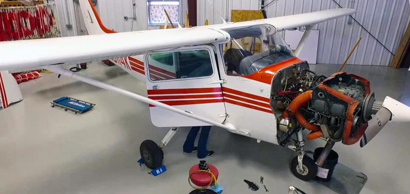 Understanding Typical Aircraft Maintenance Regimes