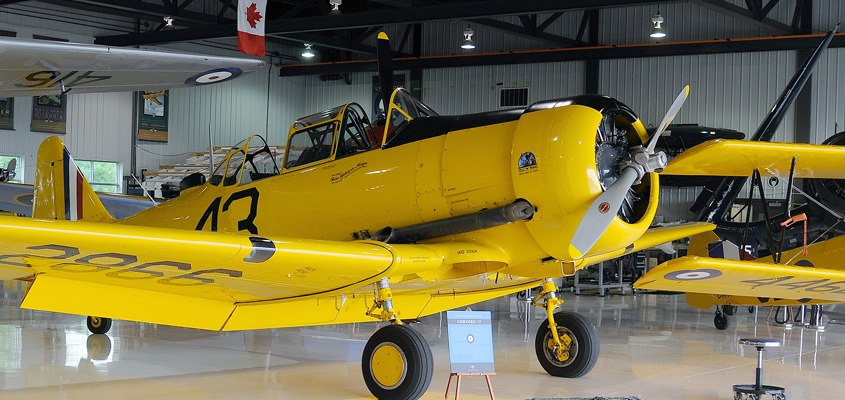 Things To Consider While Maintaining Your Vintage Aircraft