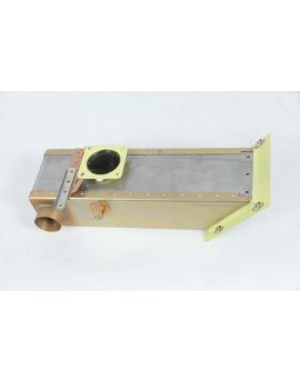 Cessna 172 Airbox(17259224-17267584) - 0552113-13