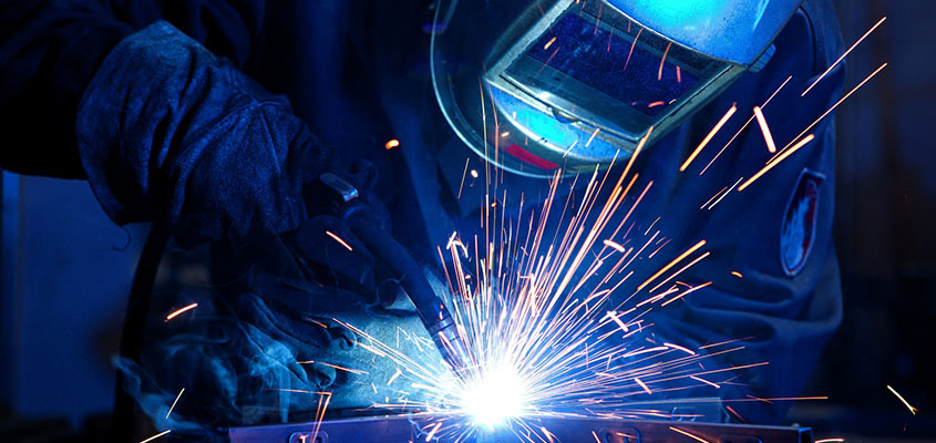 Top 4 Soft Skills of An Aviation Welding Technician