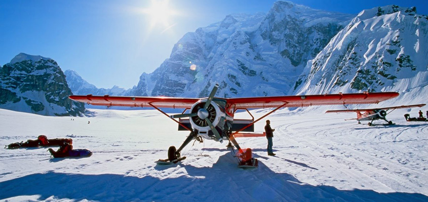 Winter Aircraft Maintenance Checklist Essentials