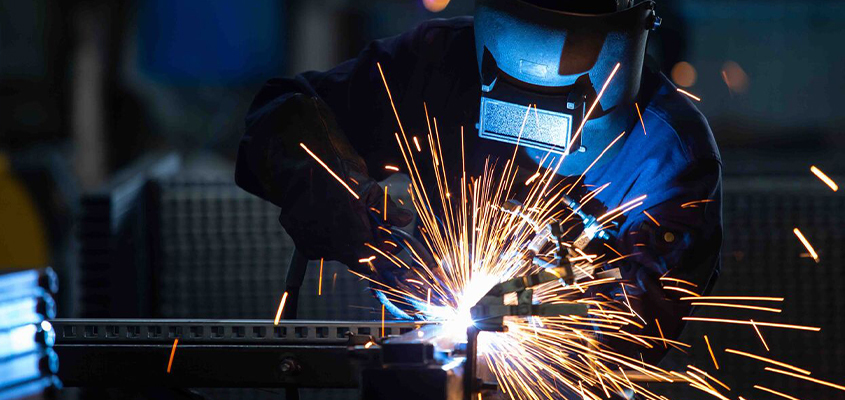 How Should You Choose An Aircraft Welding Company?