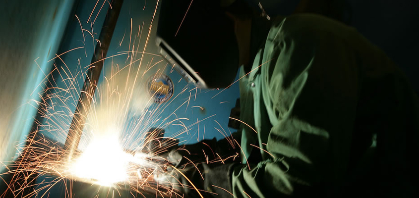 What Do Aviation Welding Experts Deal In?