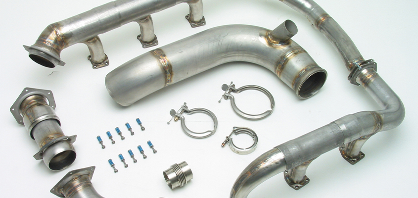 Benefits Of A Maintained Exhaust On An Aircraft's Engine
