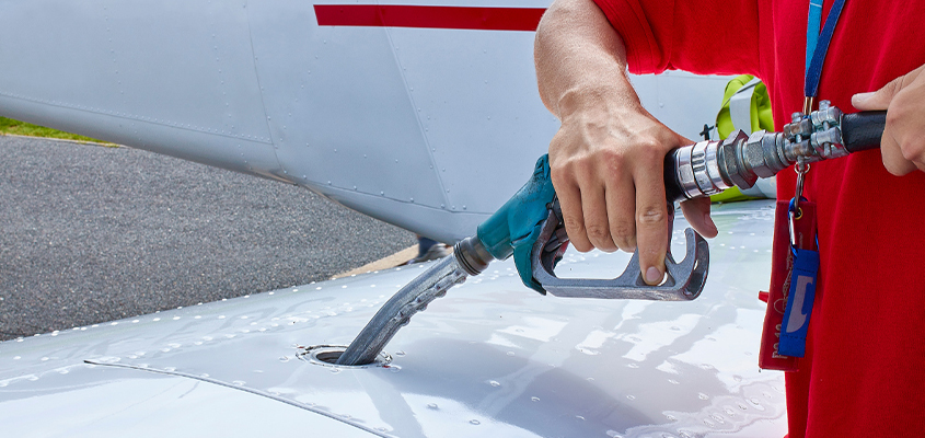 4 Ways To Prevent Aircraft Fuel System Contamination