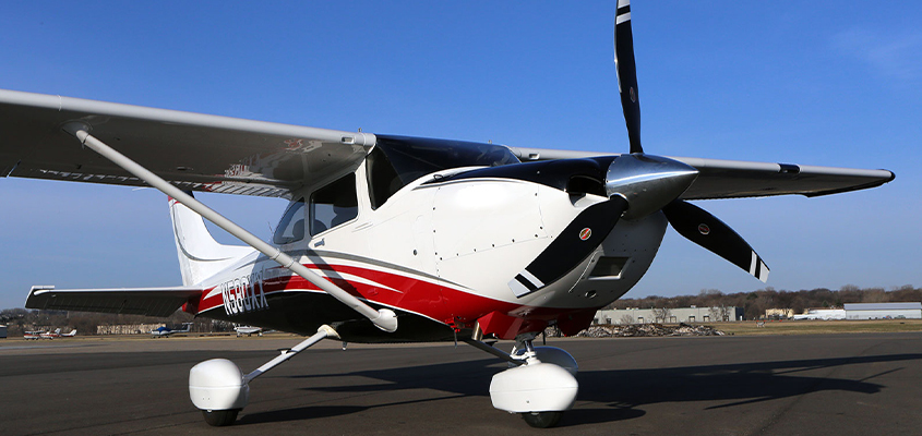 Can You Use Refurbished Parts To Fix Your Aircraft?