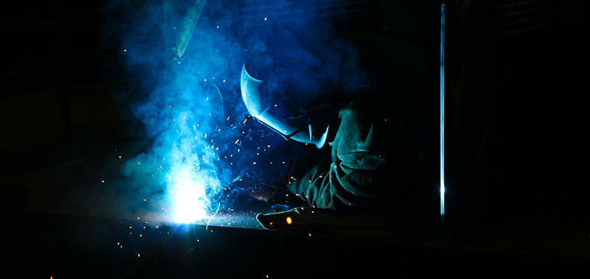 How Changes In Metals Affect Aviation Welding Quality