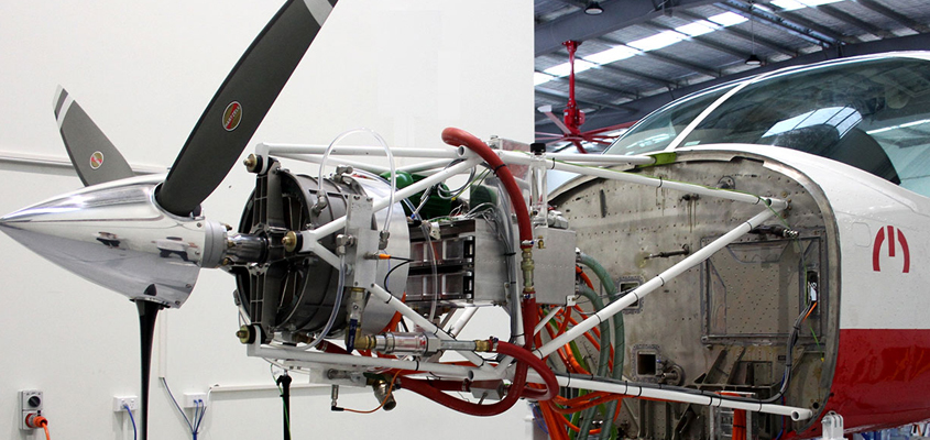 How An Engine Overhaul Can Extend The Life Of Your Aircraft