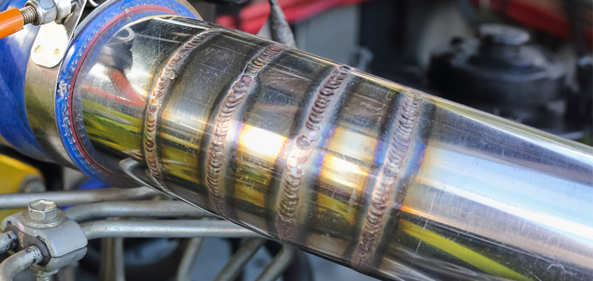 How To Achieve Effective TIG Welding Results